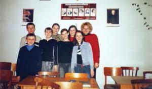 MUZ SHKOLA -92