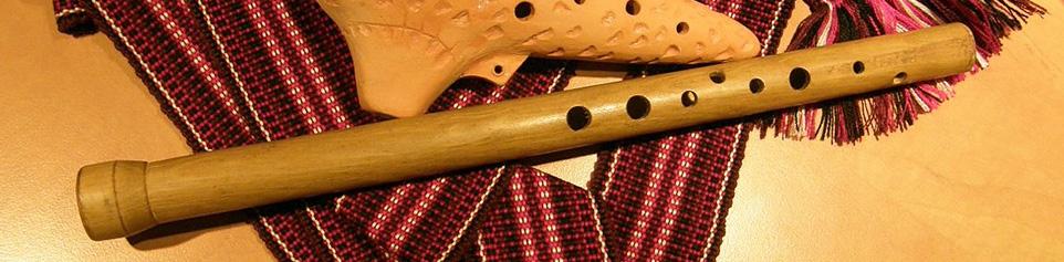 Відділ народних інструментів